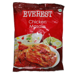 EVEREST CHICKEN MASALA POUCH 200G