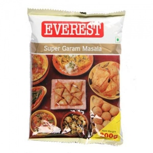 EVEREST SUPER GARAM MASALA 200G