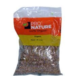 PRO NATURE ORGANIC RED RICE 1KG