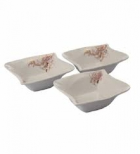 ROXX HELIX BOWL SET 3PCS
