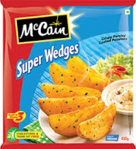 MCCAIN SUPER WEDGES 175G