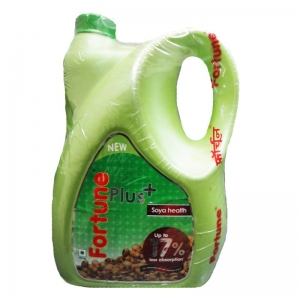 FORTUNE PLUS+ SOYA HEALTH 5L