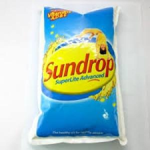SUNDROP SUPERLITE 1LTR POUCH