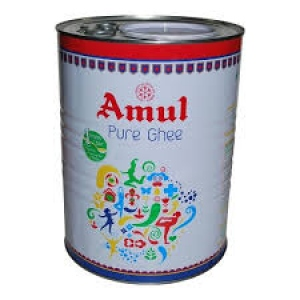 AMUL PURE GHEE TIN 500ML