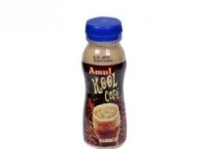 AMUL KOOL MILK N COFFEE 200ML