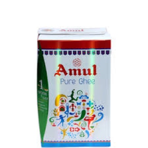 AMUL PURE GHEE REFILL PACK 200ML