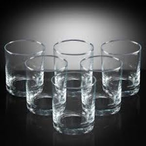 ROXX ICON TUMBLER SET 6 PC