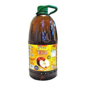 PESTA EPAL APPLE FRUIT DRINK  2.2LTR
