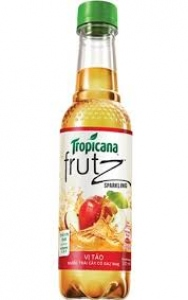 TROPICANA FRUTZ MIXED FRUIT PET 500ML