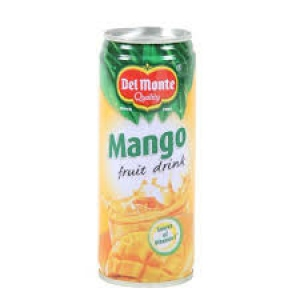DEL MONTE MANGO DRINK 240ML