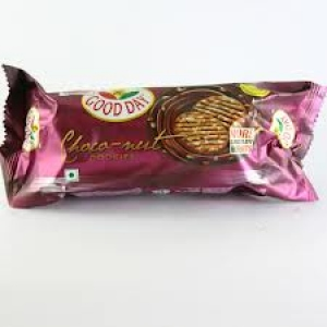 BRITANNIA GOOD DAY CHOCO-NUT 75GM