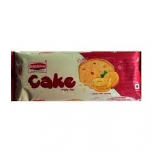 BRITANNIA VEG CAKE FRUITY FUN 75G