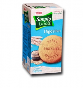 PARLE SIMPLY GOOD DIGESTIVE CLASSIC 250G