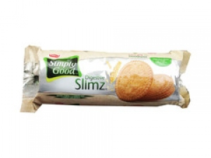 PARLE SIMPLY GOOD DIGESTIVE SLIMZ 120G