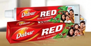 DABUR RED TOOTH PASTE 300G