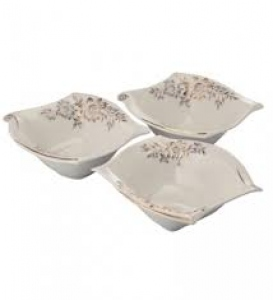 ROXX HARMONY BOWL SET 3PCS