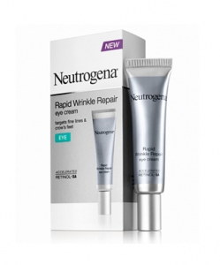 NEUTROGENA RAPID WRINKLE REPAIR EYE CREAM 14ML