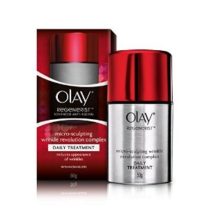 OLAY REGENERIST ANTI-AGEING DAILY TREATMENT 50G