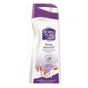 BORO PLUS TOTAL RESULTS MOISTURISING LOTION 100ML