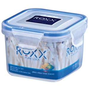 ROXX PURE LOCK SQUARE 0.41L