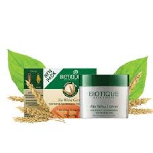 BIOTIQUE BIO WHEAT GERM NIGHT CREAM 50G