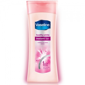VASELINE HEALTHY WHITE LIGHT INSTANT FAIR 100ML