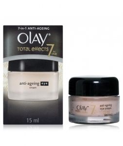OLAY TOTAL EFFECTS ANTI-AGEING CREAM 15ML