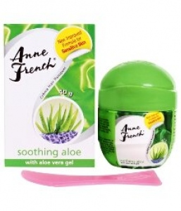 ANNE FRENCH CREME HAIR REMOVER ALOEVERA 40G