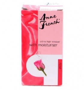 ANNE FRENCH CREME HAIR REMOVAL ROSE 40G