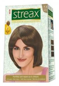 STREAX HAIR COLOUR 7.3 HONEY BLONDE