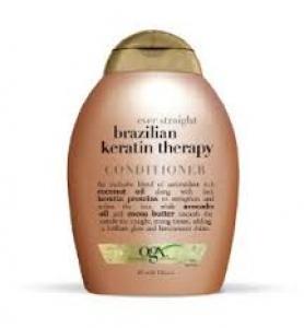 ORGANIX BRAZILIAN KERATIN T CONDITIONER 385ML