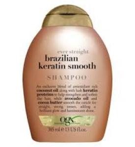 ORGANIX BRAZILIAN KERATIN T SHAMPOO 385ML