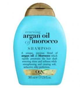 ORGANIX MOROCCO ARGAN OIL SHAMPOO 385ML