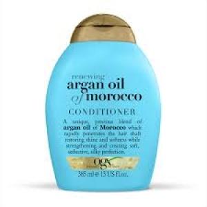 ORGANIX MOROCCO ARGAN OIL CONDITIONER 385ML