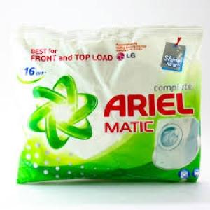 ARIEL COMPLETE+ MATIC 1KG