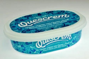 QUESCREM CREAM CHEESE WITH BLUE CHEESE 200G