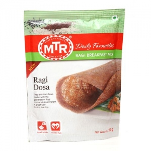 MTR BREAKFAST MIX RAGI DOSA 200G