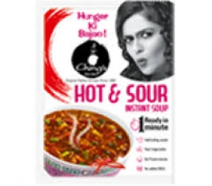 CHING`S SECRET HOT & SOUR INSTANT SOUP 30G