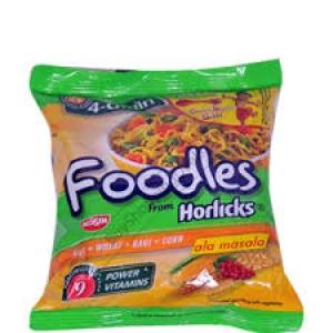 HORLICKS FOODLES ALA MASALA 80G