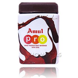 AMUL PRO JAR 500G