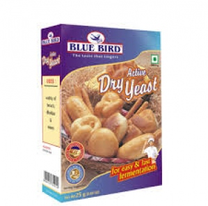 BLUE BIRD ACTIVE DRY YEAST