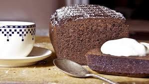 Red kidney beans (rajma) cake